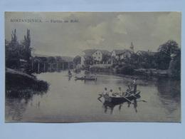 Dolenjska 1115 Kostanjevica Krka 1910 - Slovenia