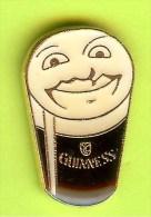 Pin's Bière Guinness Sourire - 6S20 - Cerveza