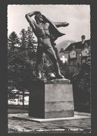 Schwyz - Bundesbriefarchiv - Dem Vaterland - Die Auslandschweizer - 1. August 1941 - SZ Schwyz