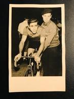 M.Depauw Jr. ?  Belgien Cyclisme Radrennen Radsport  Cycling Velo Radfahrer - Cyclisme
