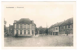 Kruishoutem - Hoogstraat 19.. (Geanimeerd) - Kruishoutem