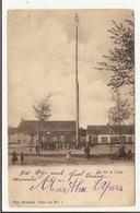 Niel - Le Tir à L'arc 1905 (Geanimeerd) Boogschieten - Niel