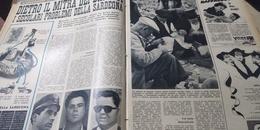 ORGOSOLO TOTO' A 3 D SESTO SAN GIOVANNI CAZZAGO SAN MARTINO MASSA MARITTIMA FIMIANI CASTEL SAN GIORGIO - Libros, Revistas, Cómics