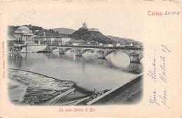 Hotel Du Nord Et Des Anglais Milan - Bridges