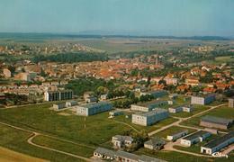 57 - BOULAY - VUE GÉNÉRALE AÉRIENNE - Boulay Moselle