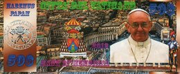 CITTA DEL VATICANO-FANTASY ISSUES 50 HABEAMUS PAPAM -UNC - Vaticano (Ciudad Del)