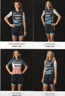 Cyclisme, Serie Trek Dames 2020, Sous Blister - Cyclisme