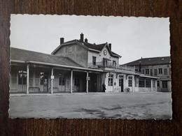L27/20 VERDUN . La Gare De L'Est - Verdun