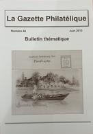 Revue Thématique N°44 : Les Cartes Publicitaires Néerlandaises Vendues à Tarif Réduit, Les Clefs De Saint Pierre, Télégr - Motive