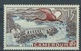 Cameroun - P. Aérienne N° 43 - Neuf - X - Trace Légère - TB - - Cameroun (1915-1959)