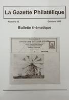 Revue Thématique N°42 : Les Formulaires Et Cartes Illustrées Des Stalags Et Oflags Durant La Seconde Guerre Mondiale - Motive