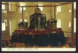 Crown Jewels At Woodleigh Replicas Near Kensington Prince Edward Island PEI Canada - Ile Du Prince-Édouard