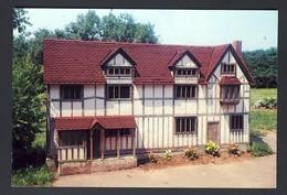 Shakespeare's Birthplace At Woodleigh Replicas Near Kensington Prince Edward Island PEI Canada - Ile Du Prince-Édouard