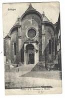 4366 - BOLOGNA CHIESA DI S GIOVANNI IN MONTE 1913 - Bologna