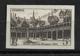 France N°499* Cote 30€ - France