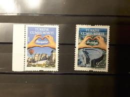 2012, TURCHIA, Turismo - 1921-... Republiek