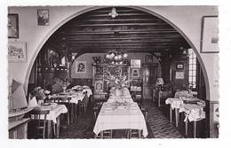 29 Concarneau N°840 CHEZ ARMANDE Le Restaurant Des Produits De La Mer Coin Salle à Manger Photo Cade VOIR DOS - Concarneau