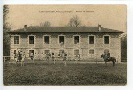 La Rochebeaucourt Annexe De Remonte - France