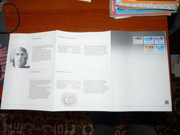Nederland Netherlands Prospectus, Leaflet, Brochure 1976 Mi. 1108-1118 - 1949-1980 (Juliana)