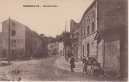 57 - RODEMACK - GRANDE RUE - Other Municipalities