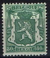 Belgie Belgien 1945 - OBP 713A** - Belgium