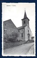 Halanzy (Aubange). L'église Saint-Rémy - Aubange