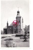 FRAMERIES - Eglise Et Monument De La Résistance - Frameries