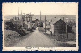 Halanzy (Aubange). Les Hauts-Fourneaux - Aubange