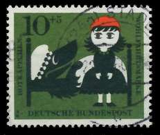 BRD 1960 Nr 341 Gestempelt X7F78FE - [7] République Fédérale