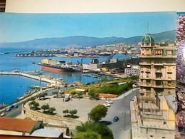 GENOVA PORTO NAVE SHIP  CARGO N1960  HL5681 - Genova