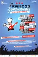 71 TOURNUS Festival 2013 Des FRANCOS GOURMANDES  PUB Publicité  73 (scan Recto Verso)MF2775BIS - Werbepostkarten