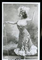 MAUD D ORBY PAR REUTLINGER - Opéra