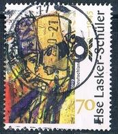 2019  150. Geburtstag Von Elsa Lasker-Schüler - Gebraucht