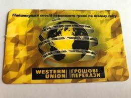 2:262 - Russia Prepaid Western Union - Russland