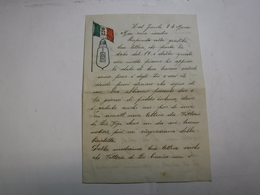 DAL FRONTE   -- LAMPADE  -LUCE  - ELETTRICITA'--- FABBRICHE  --    SILEZ  Z. - Italie