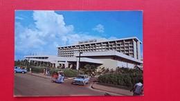 International Airport - Bangladesh