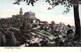 Cronberg I. Taunus - Kronberg
