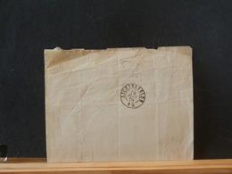 86/394   DOC.  BELGE  1879  OBL.  LICHTERVELDE - Belgique