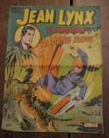 Mensuel  JEAN LYNX N° 29 - Magazines