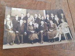 HOCHZEIT IN DEUTSCHLAND DAZUMAL - HOCHZEITSGESELLSCHAFT - 1929 - LINDAU I B. - EINE JUNGE DAME LACHT ! - RAR - Hochzeiten