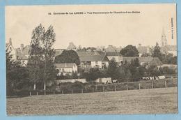 BA0395  CPA  Environs De LA LOUPE   (Eure Et Loir)  Vue Panoramique De CHAMFRONDen-GATINE   ++++++ - Autres Communes