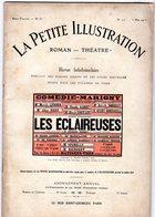 """Revue """" L' ILLUSTRATION THEATRALE """" - N° 5 - 1913 - LE ECLAIREUSES - MAURICE DONNAY - Auteurs Français"""