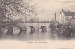 Montargis : Ponts De La Chaussée - Montargis