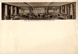 MS Orinoco - Hamburg Amerika Linie - Steamers