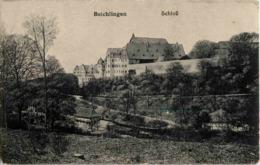 Beichlingen - Schloss - Sonstige