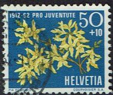 Schweiz, 1962, MiNr 762, Gestempelt - Used Stamps