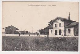 27333 LONGJUMEAU La Gare -sans Ed - - Longjumeau
