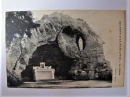 FRANCE - SOMME - FAVIERES - Couvent De Saint-Sulpice - La Grotte - Autres Communes
