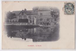 GLAIGNES (60 Oise) - Le Moulin - Otros Municipios