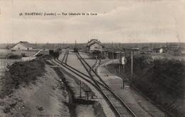 Hagetmau - La Gare - Hagetmau